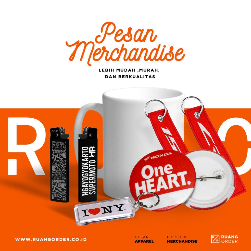 konveksi merchandise murah terbaik dan terpercaya di indonesia